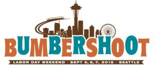 Bumbershoot 2015 logo